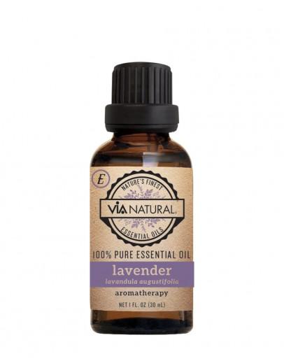 Lavender Oil 100% Pure Essential Oil (1 oz)