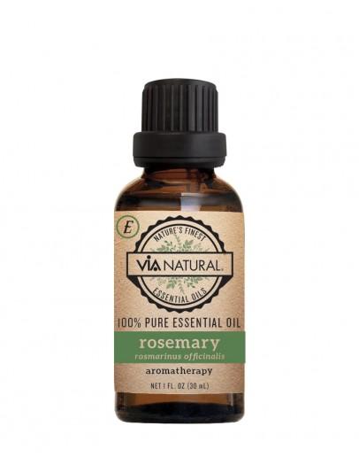 Rosemary Oil 100% Pure Essential Oil  (1 oz)